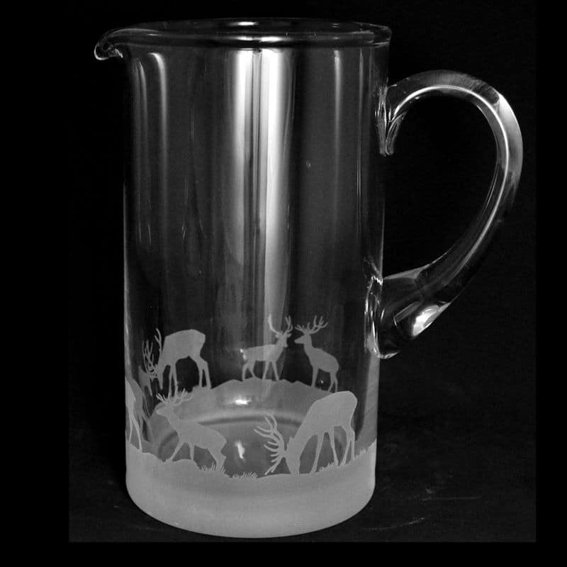 STAG Water Jug 1 Litre