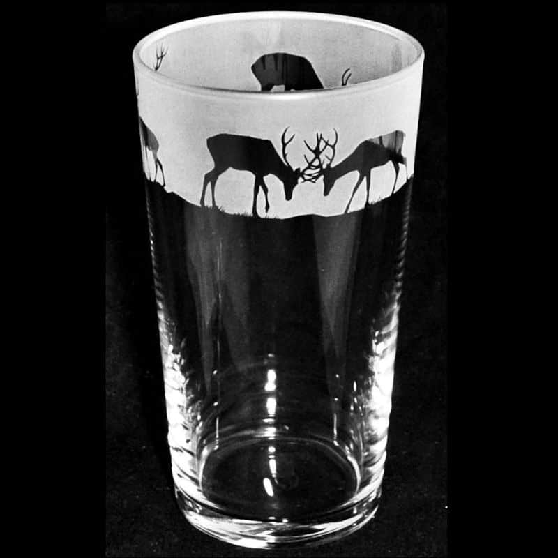 STAG Conical Pint Glass 57cl