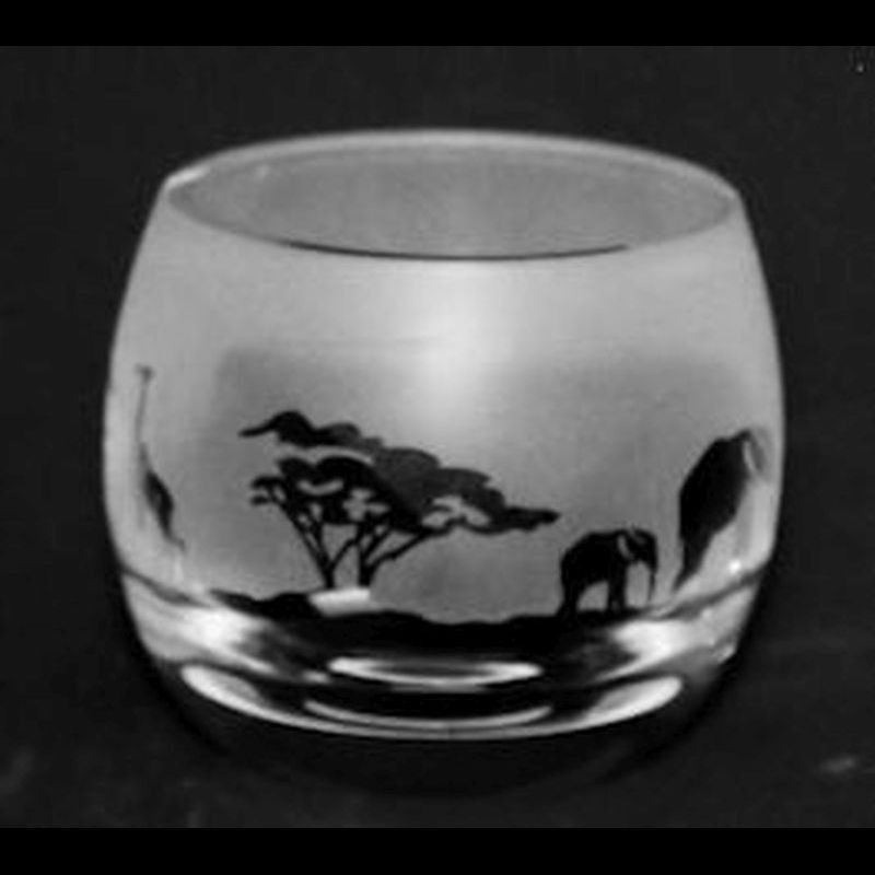 SAFARI Tealight Holder