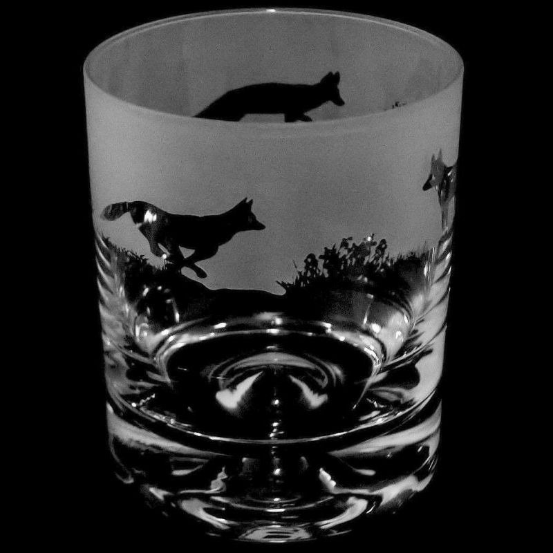 FOX Whisky Tumbler