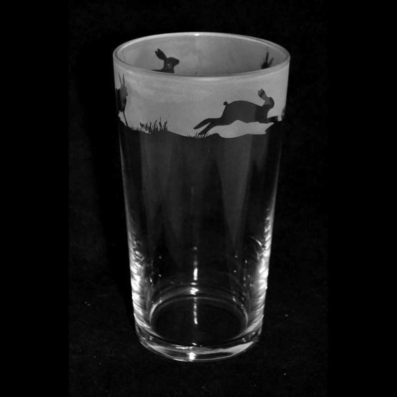HARE Conical Pint Glass 57cl