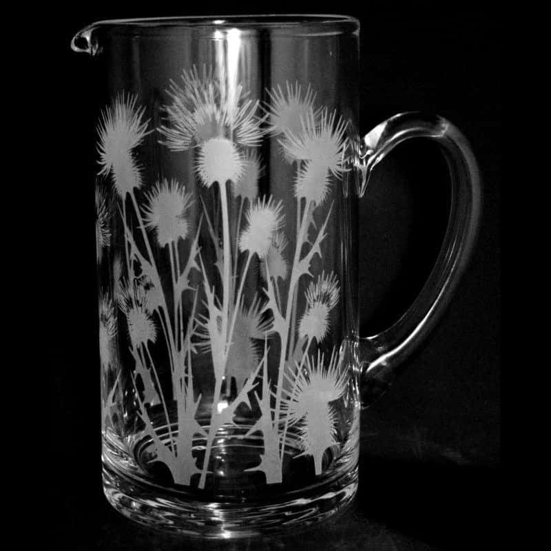 THISTLE Water Jug 1 Litre