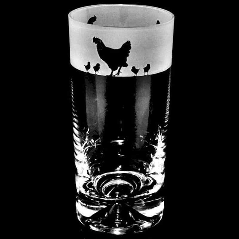 CHICKENS Highball