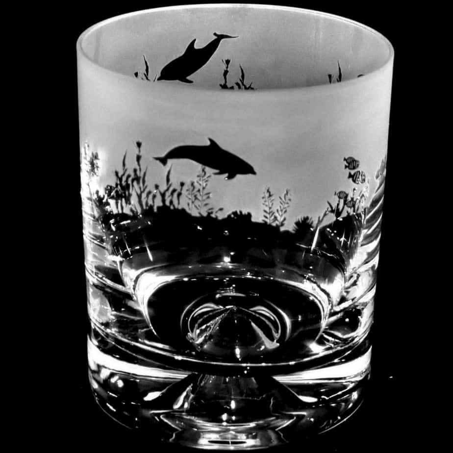 SEASCAPE Whisky Tumbler