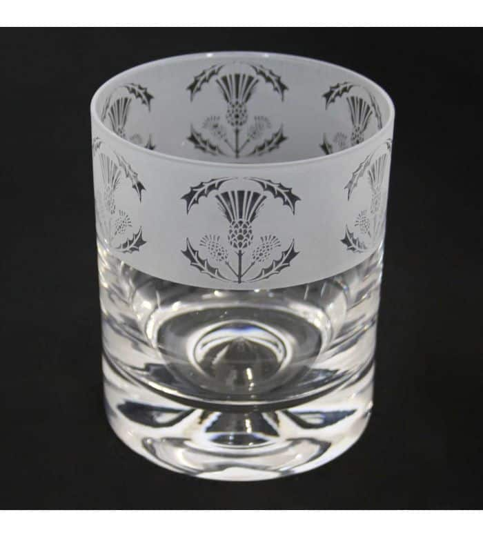 THISTLE Whisky Tumbler