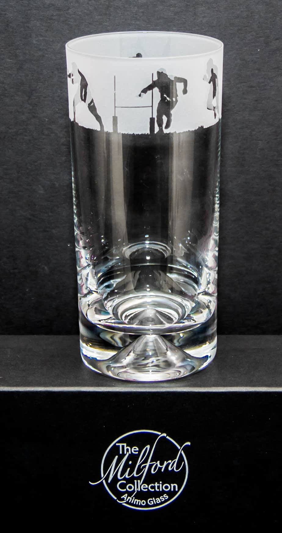RUGBY Highball Tumbler