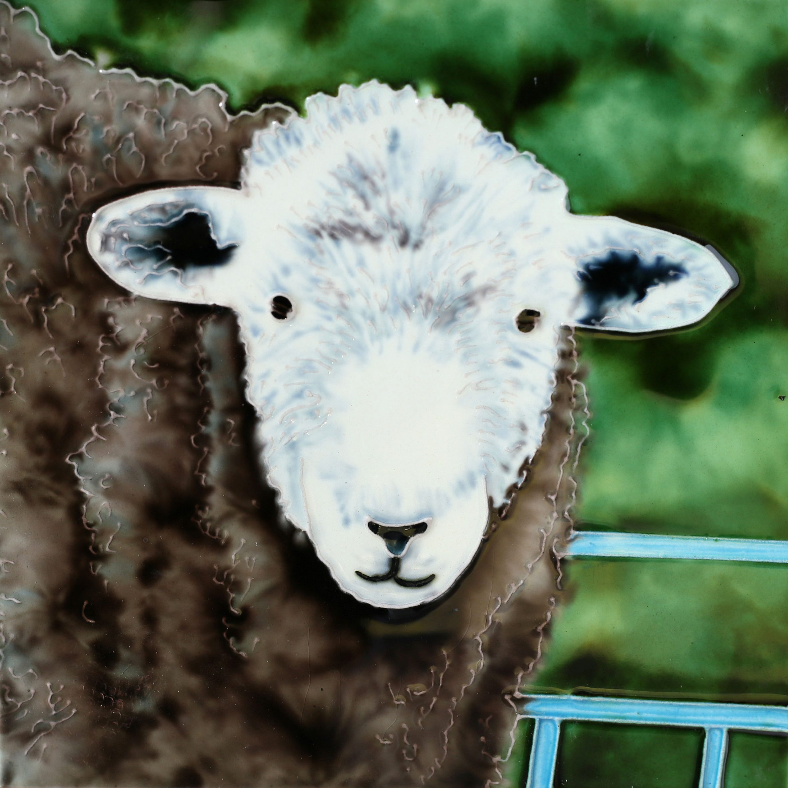Sheepish Look 8×8 (171049)