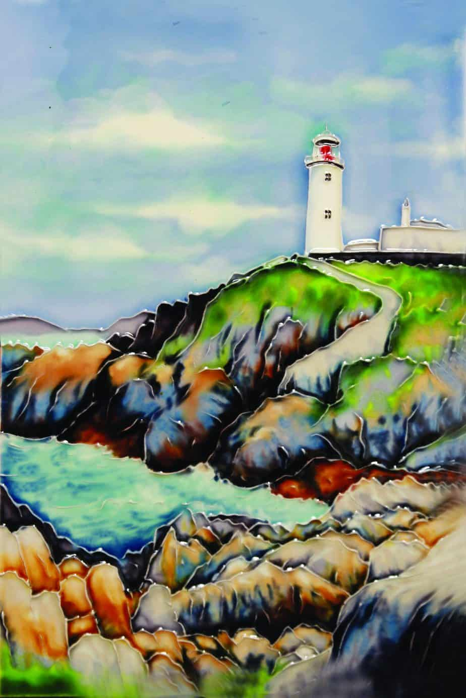 Fanad Lighthouse 8×12 (153174)