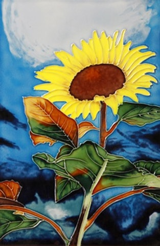 Sunflower 8×12 (520306)